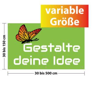 Digitaldruck variable Größe und Material